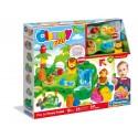 Zabawka Clemmy Plus Interaktywny Las 18m+ Clementoni 14957