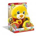 Zabawka Interaktywny Misiek Lelek 6m+ Clementoni 60928