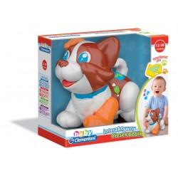 Zabawka Interaktywny Piesek Bobik 12-36m+ Clementoni 60245