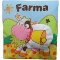 Książeczka Farma Smily Play 2130