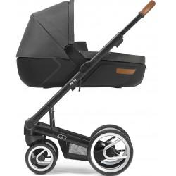Wózek Mutsy IGO Urban Nomad Dark Grey