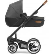 Wózek Mutsy i2 (Igo) Urban Nomad Dark Grey