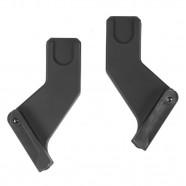 Adaptery do wózka Mutsy IGO/EVO/NEXO do mocowania fotelików Maxi-Cosi/Cybex/Kiddy/Recaro