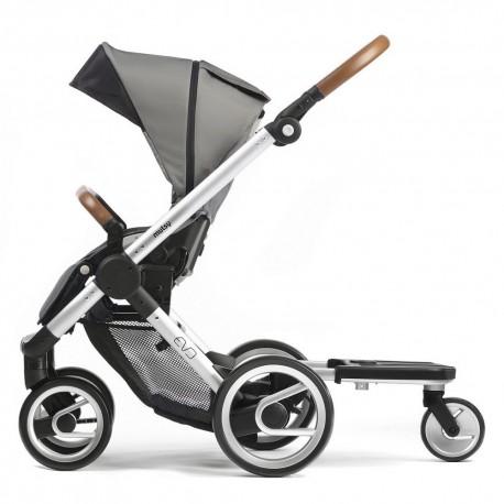 Podnóżek dla drugiego dziecka do wózka EVO