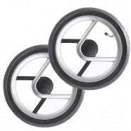 Dodatkowe 2 tylne koła pompowane do wózka Mutsy EVO oraz i2 (Igo)