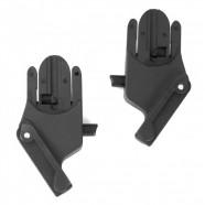 Adaptery do wózka Mutsy i2 (Igo) / EVO / NEXO / NIO do mocowania fotelików Maxi-Cosi/Cybex/Kiddy/Recaro