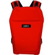 Nosidełko Womar Zaffiro N7 Globetrotter kolor 04/1 czerwony jasny