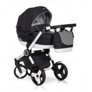 Wózek dziecięcy Euro-Cart Deco - Anthracite