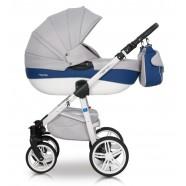 Wózek dziecięcy Riko Nano Ecco