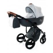 Wózek dziecięcy Tako Junama Modena koła żelowe