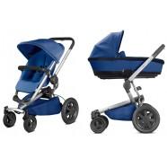 wózek dziecięcy Quinny Buzz Xtra 2w1 Blue Base