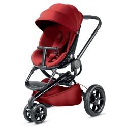 wózek dziecięcy Quinny Moodd rama czarna