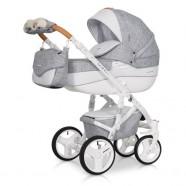 Wózek dziecięcy Riko Brano Luxe