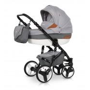 Wózek dziecięcy Euro-Cart Durango Sport - Camel