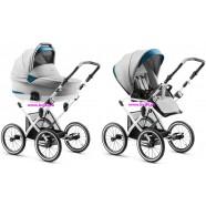 Wózek dziecięcy Jedo Bartatina Alu Plus 2017