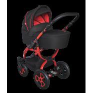 Wózek dziecięcy Tutek Grander Lift Black New