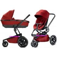 Wózek dziecięcy Quinny Moodd 2w1 Red Rumour