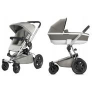 wózek dziecięcy Quinny Buzz Xtra 2w1 Grey Gravel