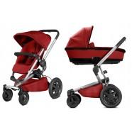 wózek dziecięcy Quinny Buzz Xtra 2w1 Red Rumour