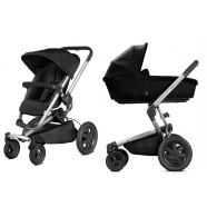 wózek dziecięcy Quinny Buzz Xtra 2w1 Rocking Black