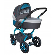 Wózek dziecięcy Tutek Grander Lift New