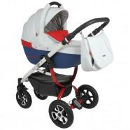 Wózek dziecięcy Tutek Grander Play Eco