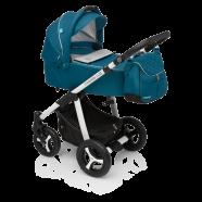 Wózek Baby Design Lupo Comfort 2017