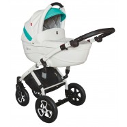 Wózek dziecięcy Tutek Tirso Eco