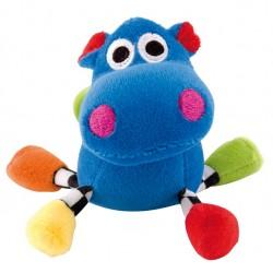 Zabawka pluszowa z dźwiękiem 0m+ Canpol 2/284 Zwariowane zwierzątka