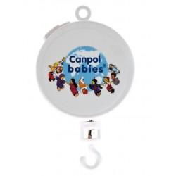 Pozytywka do karuzeli Canpol 9/001