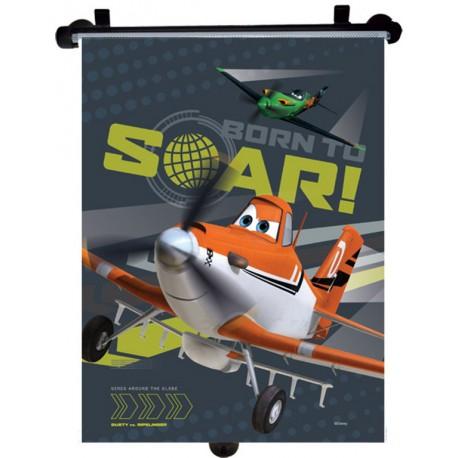 Roletka przeciwsłoneczna samochodowa MarKas Samoloty