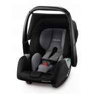 Fotelik Recaro Privia Evo 0-13 kg - Carbon Black