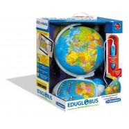 Globus Interaktywny od 7 lat Clementoni 60444
