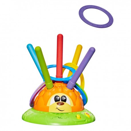 Master Ring Chicco Fit & Fun od 2-5 lat