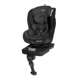 Fotelik Baby-Safe Westie Isofix 0-18 kg