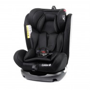 Fotelik Baby-Safe Golden 0-36 kg - Black