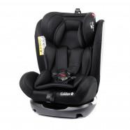 Fotelik Baby-Safe Golden 0-36 kg - Black