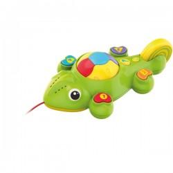 Kameleon Leon od 6m+ Smily Play S17510