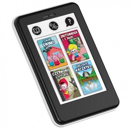 E-Book Poczytaj mi bajeczkę Smily Play S17040