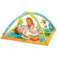 Mata edukacyjna gimnastyka dla bobasa Słoneczny Dzień Tiny Love TL1201706830R