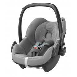 Fotelik Maxi-Cosi Pebble 0-13 kg Concrete Grey