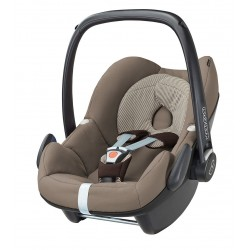 Fotelik Maxi-Cosi Pebble 0-13 kg Earth Brown