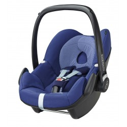 Fotelik Maxi-Cosi Pebble 0-13 kg River Blue