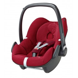 Fotelik Maxi-Cosi Pebble 0-13 kg Robin Red