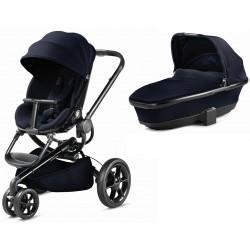 Wózek dziecięcy Quinny Moodd 2w1 Midnight Blue