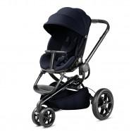 wózek dziecięcy Quinny Moodd - Midnight Blue