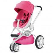 Wózek dziecięcy Quinny Moodd - Pink Passion