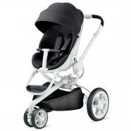 Wózek dziecięcy Quinny Moodd - Black Irony