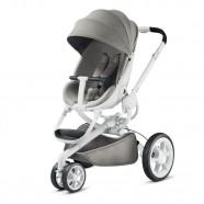 Wózek dziecięcy Quinny Moodd - Grey Gravel
