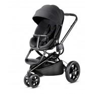 wózek dziecięcy Quinny Moodd - Black Devotion